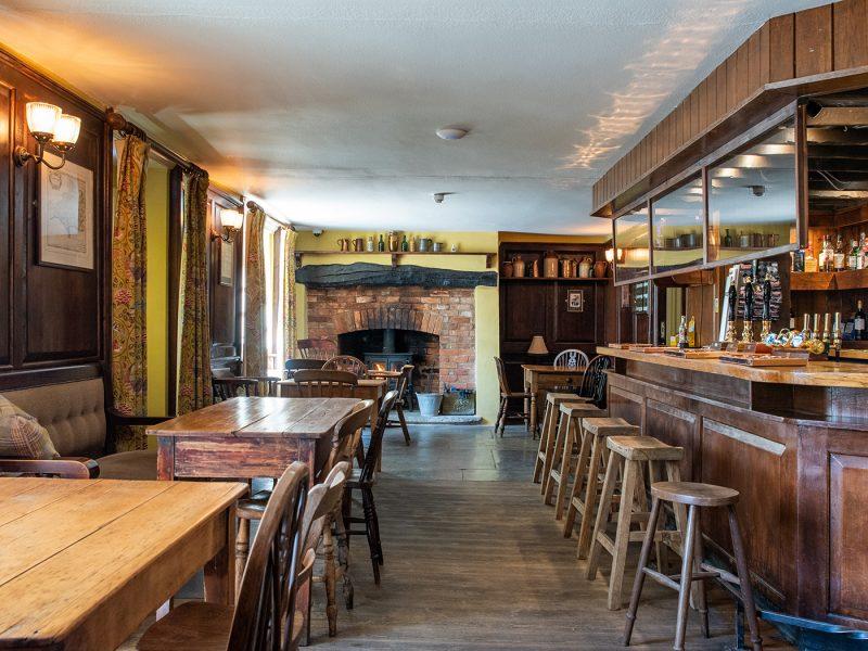 The Antelope, Pub, Freehouse, Sturminster Newton, Dorset 3