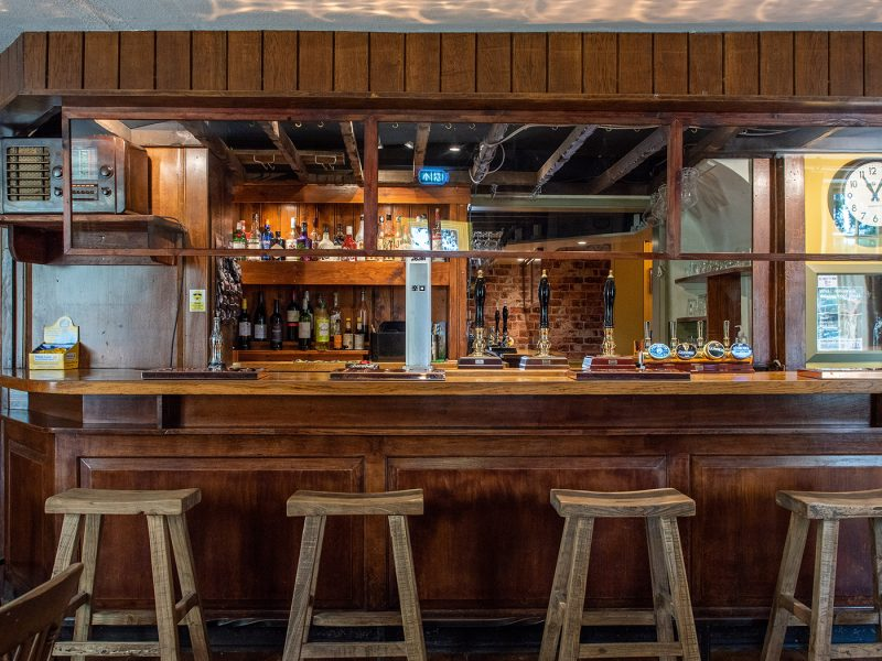 The Antelope, Pub, Freehouse, Sturminster Newton, Dorset 4