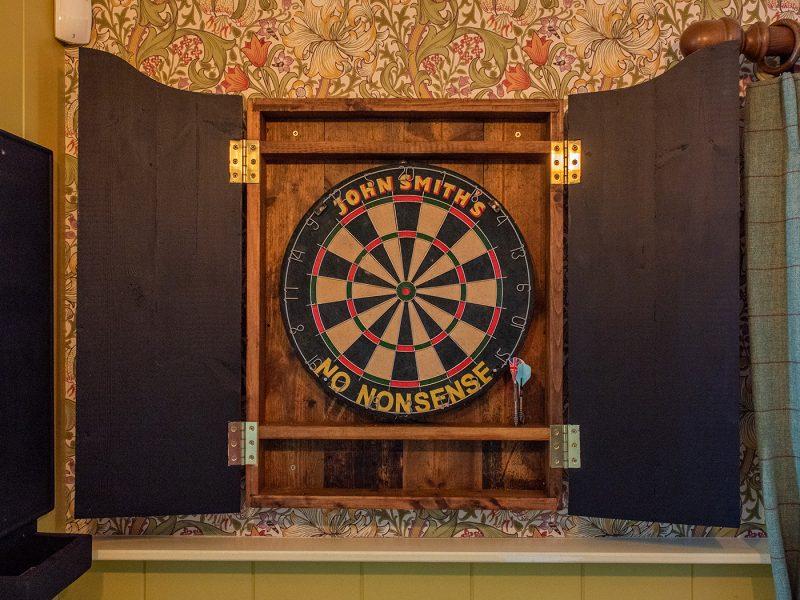 The Antelope, Pub, Freehouse, Sturminster Newton, Dorset 6