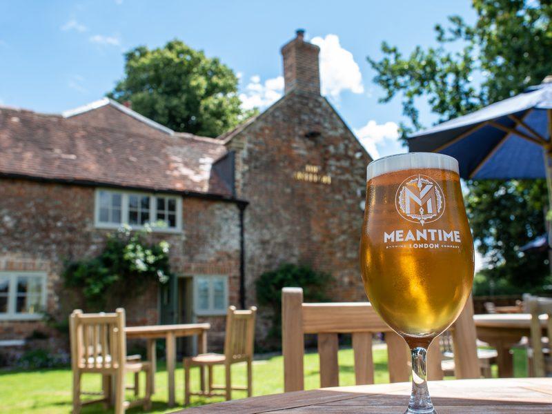 The Antelope, Pub, Freehouse, Sturminster Newton, Dorset 7